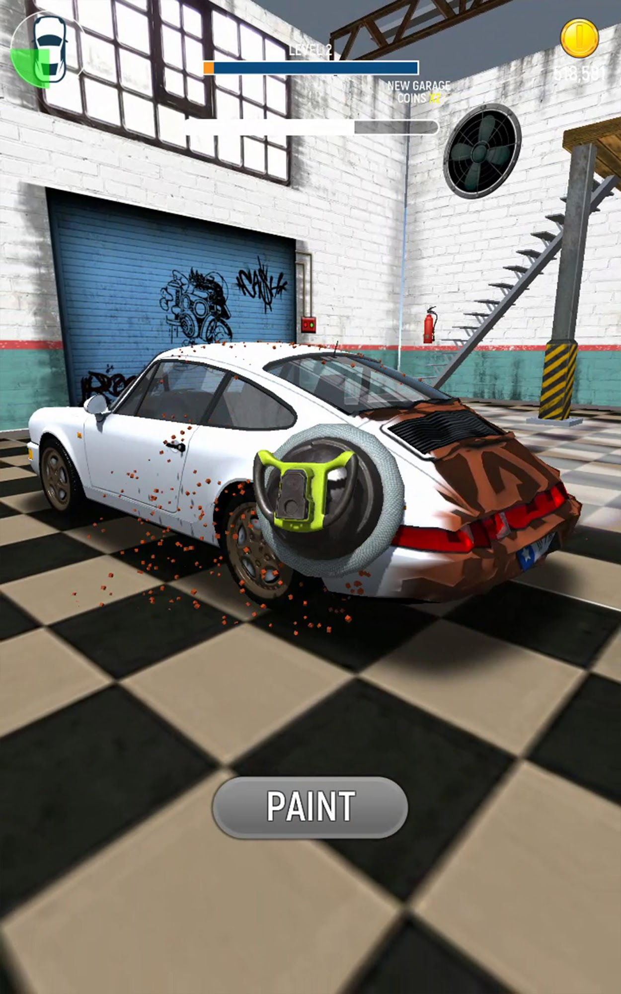 Car Mechanic para Android