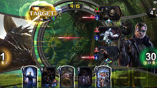 Teppen for Android