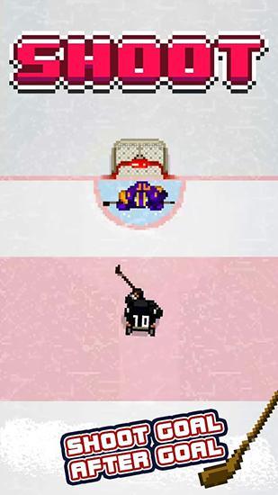 Hockey hero für Android