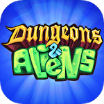 Dungeons and aliens Symbol