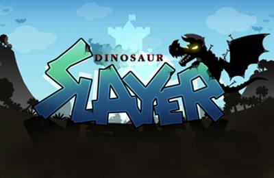 logo Dinosaurier abschießen