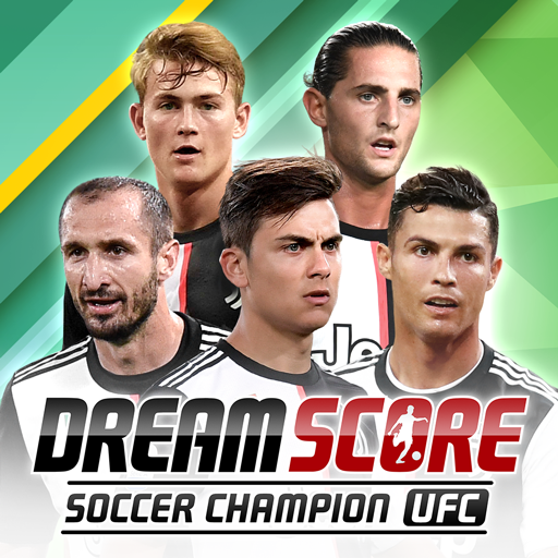 Dream Score: Soccer Champion icône