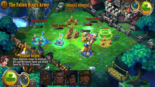 First hero para Android