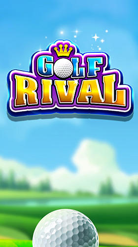 Capturas de tela de Golf rival