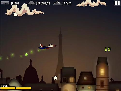 Flight für Android