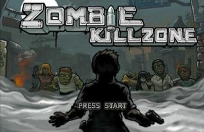 logo La Zone de l'Extermination des Zombies