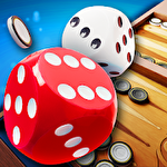 Backgammon legends іконка