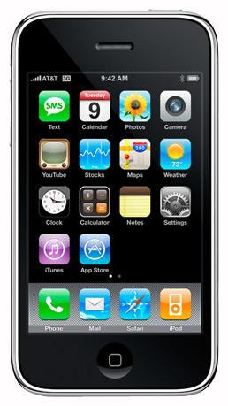 Lade kostenlos iOS-Spiele für Apple iPhone 3G herunter