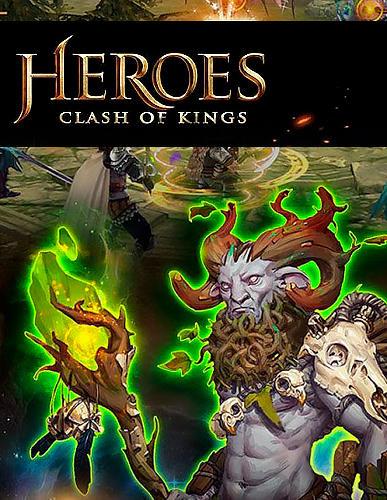 Heroes of COK: Clash of kings Screenshot