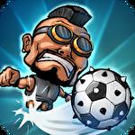 アイコン Puppet football fighters: Steampunk soccer