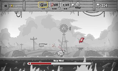 Headless Screenshot