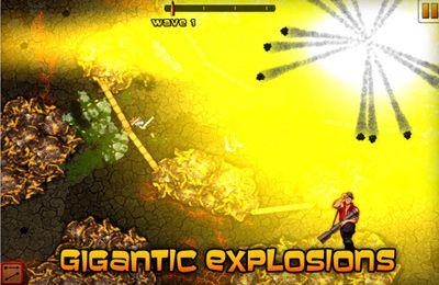 Boom Brigade 2 in Russian