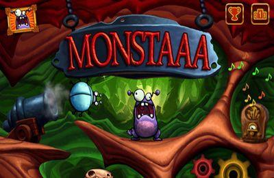 logo Monstaaa!