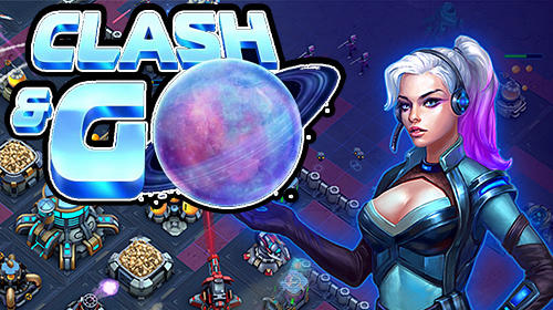 Clash and go: AR strategy Screenshot