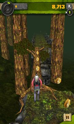 Survival Run with Bear Grylls screenshot 1