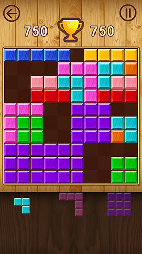 Block puzzle 2019 screenshot 1