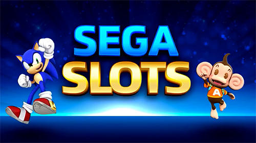 SEGA slots screenshot 1