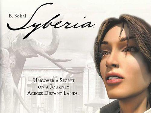 logo Syberia