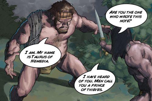 Actionspiele: Lade Conan: Turm des Elefanten auf dein Handy herunter