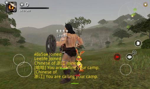 4 force online Screenshot