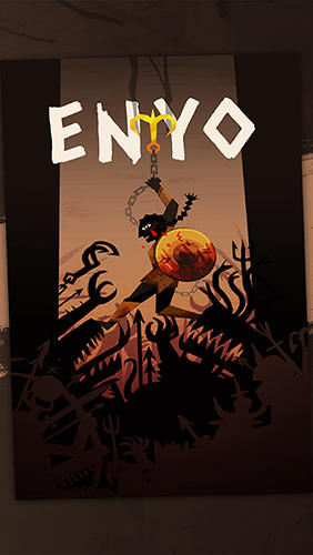 Enyo Screenshot