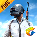 Player unknown's battlegrounds (PUBG) іконка