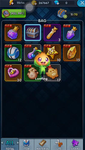 Pet alliance 2 screenshot 1