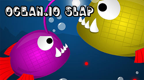Ocean.io: Slap online Screenshot