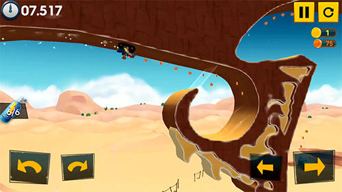 Motocraft Screenshot