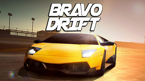 Bravo drift captura de pantalla 1