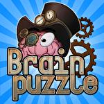 Brain Puzzle Symbol