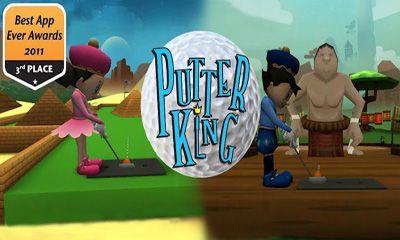 Putter King Adventure Golf icône