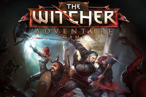 logo Der Hexer: Adventure Game