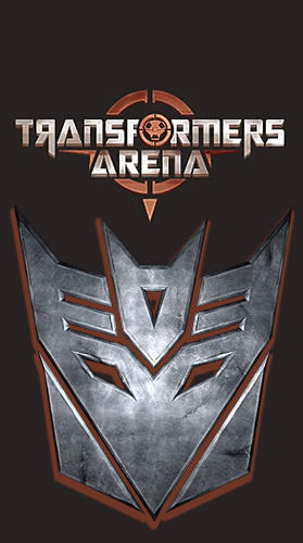 Transformers arena іконка