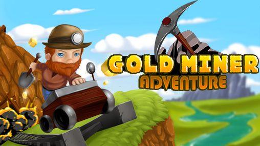 Gold miner: Adventure Screenshot