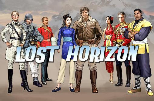 Lost horizon скріншот 1