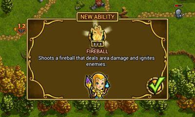 Strategie Guns'n'Glory Heroes Premium für das Smartphone