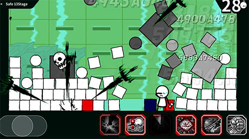 Wall breaker 2 für Android