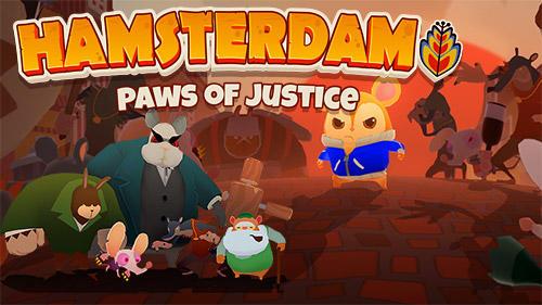 Hamsterdam Symbol