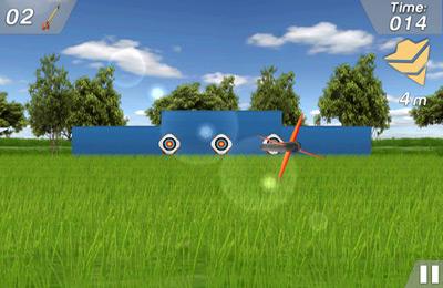 Bogenschießen 3D für iPhone