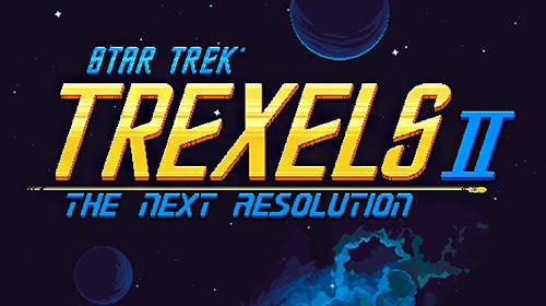 Star trek: Trexels 2 Screenshot