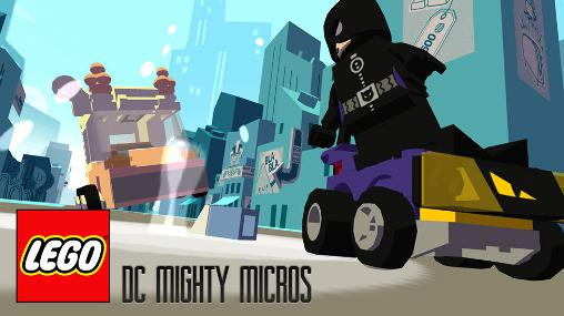 LEGO DC mighty micros screenshot 1