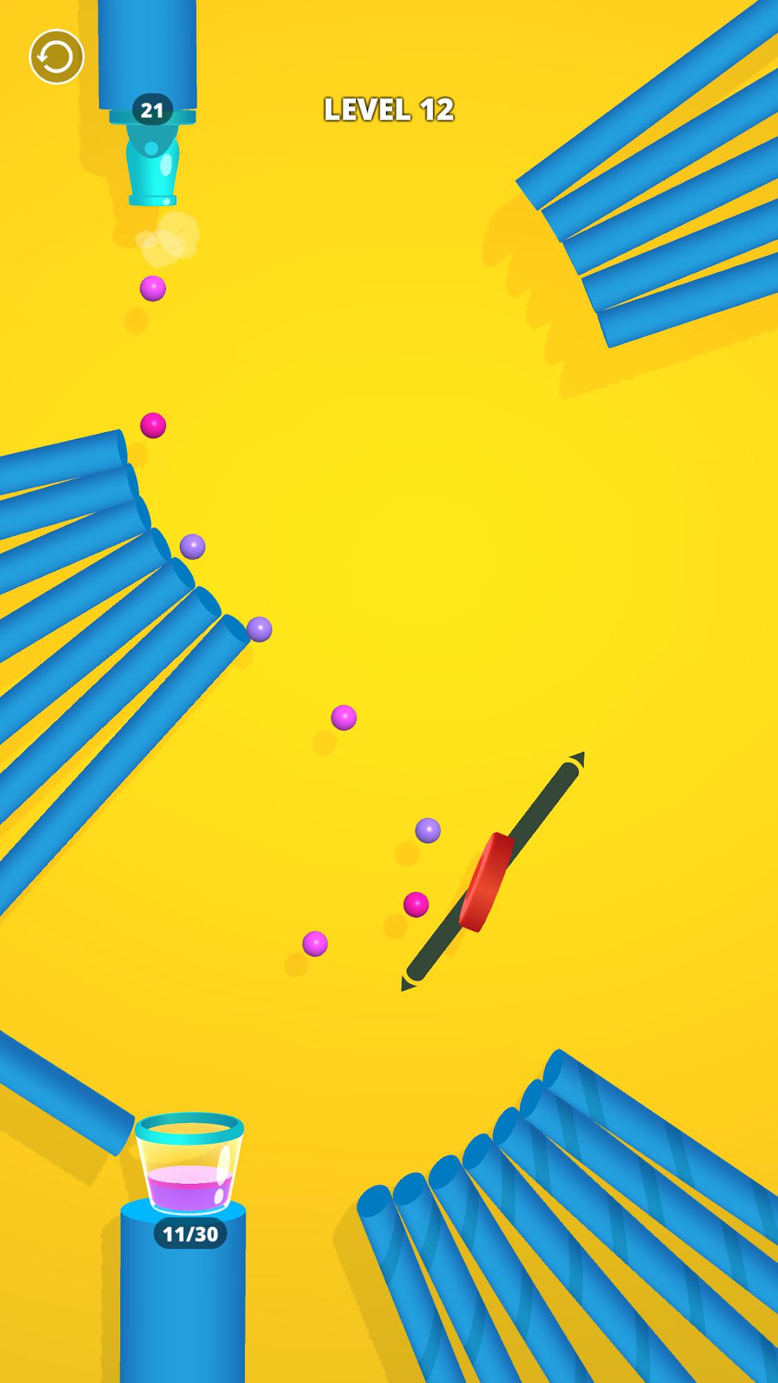 Cannon Shot! Screenshot-Spiel