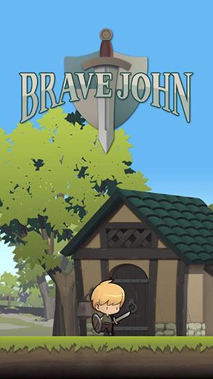 Brave John captura de tela 1