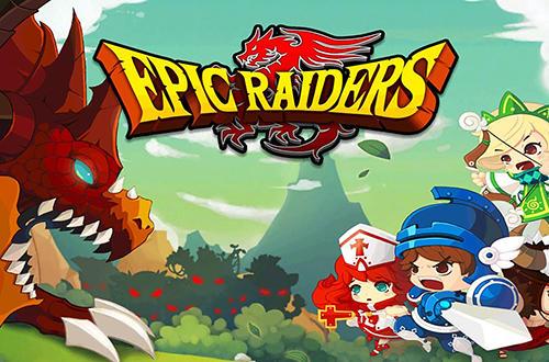 Epic raiders Symbol