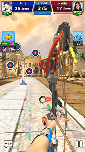Archery battle für Android