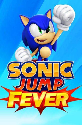 logo Sonic Jump Fieber
