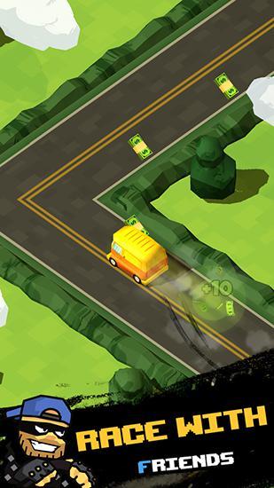 Cranky road screenshot 4