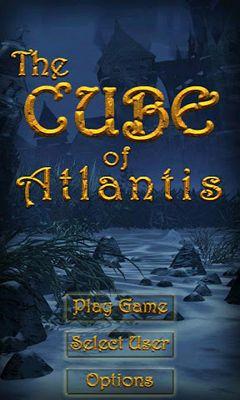 Cube of Atlantis icône