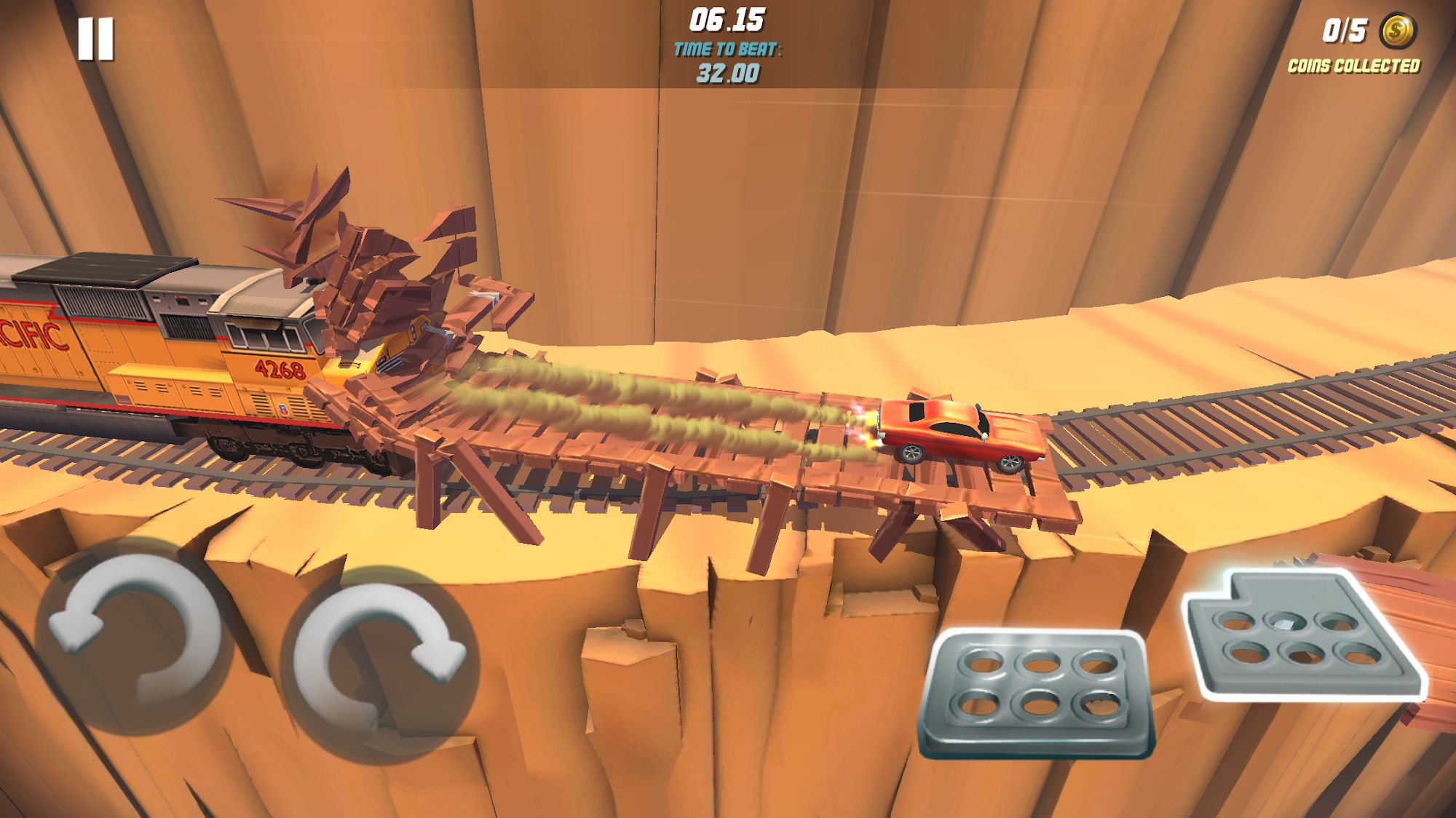 Stunt Car Extreme for Android
